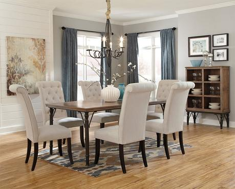 Dining Room Renovation Ideas for Spring