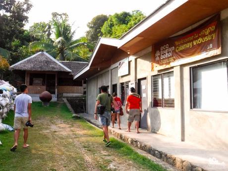 Jagna Calamay Producers Cooperative