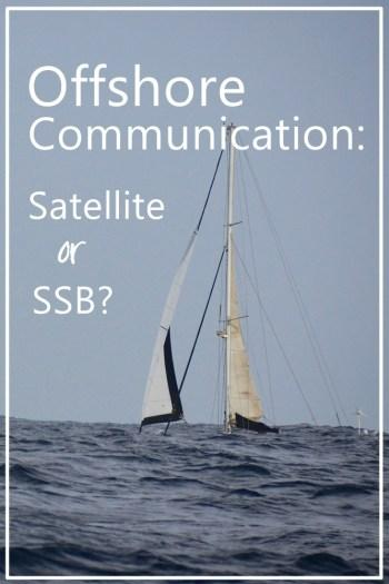 pinterest satellite or ssb
