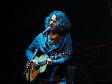 Chris Cornell: 1964-2017