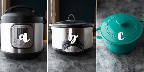 7 Healthy Steel Cut Oats Recipes (Crock Pot, Instant Pot, Stove Top)