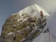 Hillary Step Gone From Everest?