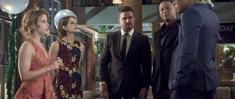 "Arrow Brings Everything Full Circle in ""Missing"""