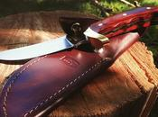 Review: Kalinga Skinning Knife Buck Knives
