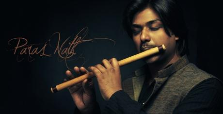 Main Ek Seedha Saadha.. Hindustani hoon.. says the Music Star : Paras Nath