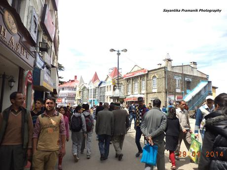 7 Places In Shimla you must visit