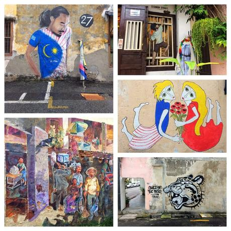 Penang – An Embodiment of Creative Disruption