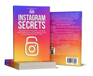 Marketing with Instagram – A Podcast Interview with Instagram Expert Jeremy McGilvrey