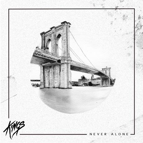 CD Review: Kings – Never Alone