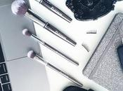 Platinum Makeup Brushes