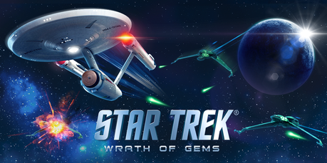 Star Trek ® – Wrath of Gems
