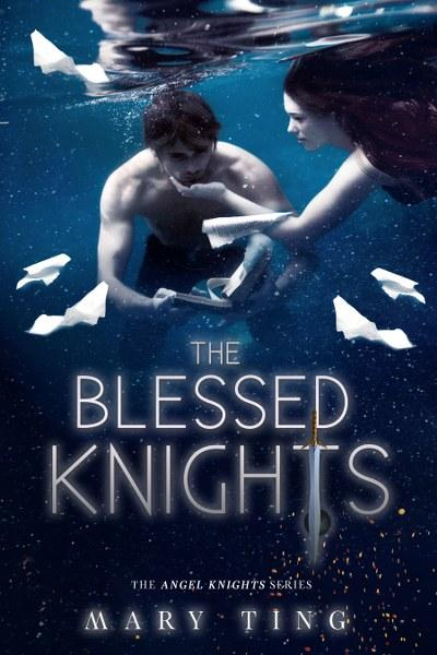 The Angel Knights by Mary Ting @SDSXXTours @MaryTing