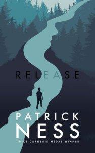 Release by Patrick Ness #BookReview #LGBT #YA