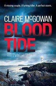Blood Tide – Claire McGowan