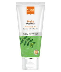 VLCC melia wash