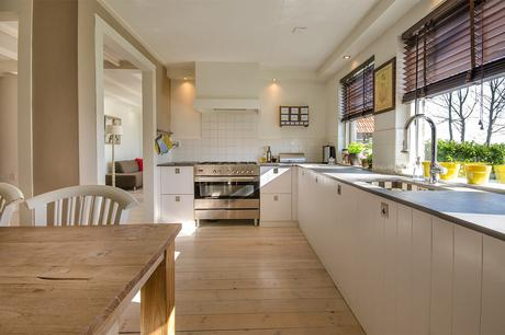 Home Improvement: Give Your Kitchen the Love It Deserves