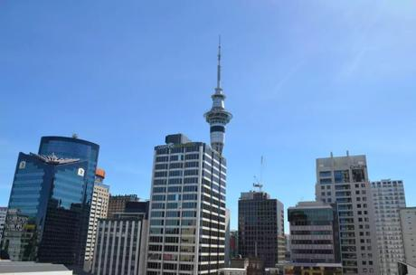 Why Auckland Is The Best Summer Holiday Spot?