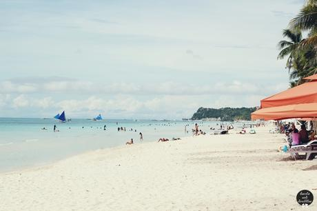 Photo Diary: Boracay Island, Philippines