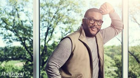 Tyler Perry Named TV Producer Of The Year