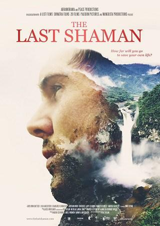 REVIEW: The Last Shaman