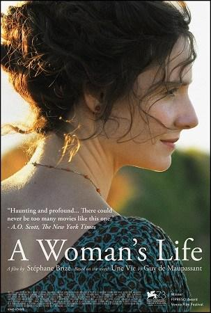 REVIEW: A Woman's Life