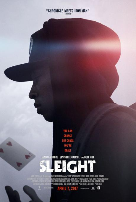 REVIEW: Sleight