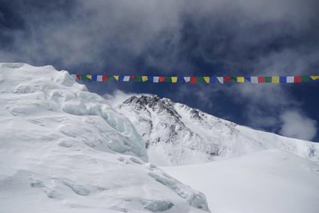 Himalaya Spring 2017: High Winds on Everest Turning Early Summit Bids Back