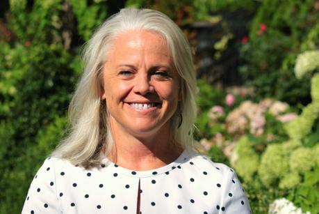 An Interview with Activist, World Traveler, and Women for Women International President Laurie Adams
