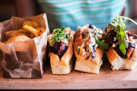 The Top Places to Eat And Drink in Washington DC