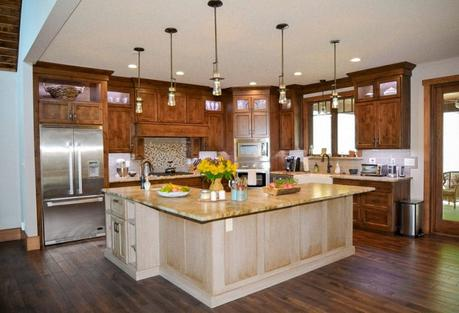 Transform the Look of Your Kitchen with Modern Equipment