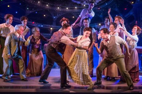 Funny Girl (UK Tour) Review