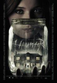 Movie Reviews 101 Midnight Horror – Haunter (2013)