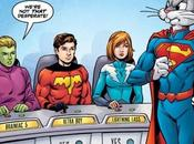 Preview: Legion Super-Heroes/Bugs Bunny Special (DC)