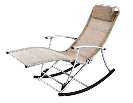 Folding Lounge Chair Outdoor