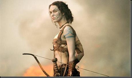 Mars conjunct Bellatrix - The long hard struggle to success