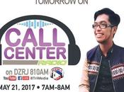 Live Call Center Radio Featuring Jonathan Orbuda DZRJ 810Khz Trimedia)