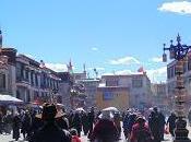 Lhasa, Tibet: Temples, Pilgrims Palaces