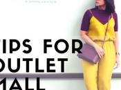 Five Tips Outlet Mall Shopping