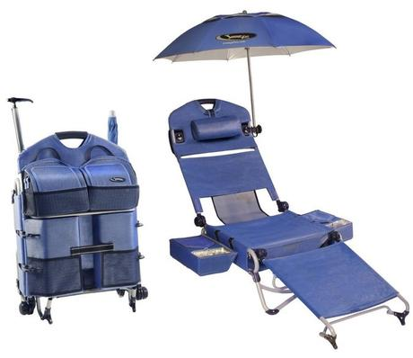Best Beach Lounge Chair Paperblog