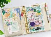 Crate Paper Design Team Summer Planner