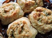 Beef Casserole with Horseradish Dumplings