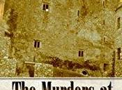 Murders Astaire Castle Review Narrator Interview