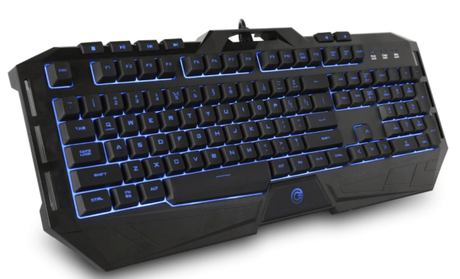 Best Budget Gaming Keyboards 2017: Under 50-100$ Amazon Top Picks
