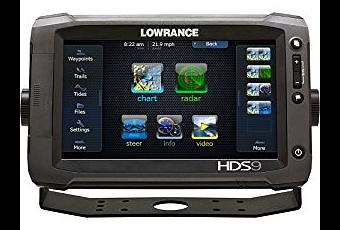 Best fishfinder gps combo reviews 2017 buyer s guide for Fish finder reviews 2017