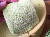 Pandan Chiffon (cooking Method)