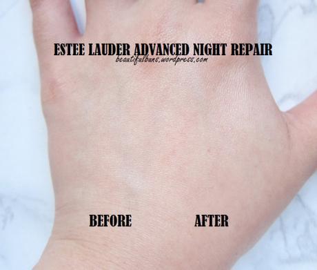 lauder advanced night repair review