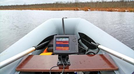 Best fish finder reviews for 2017 top rated for the for How does a fish finder work