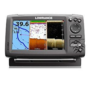 Best fish finder reviews for 2017 top rated for the for Fish finder reviews 2017