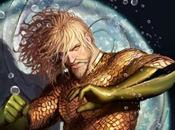 "Preview: Aquaman Abnett Sejic ""Underworld"" Part"