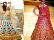 Accentuate Your Beauty Sensuality Cast Spell Fabulously Beautiful Lehenga